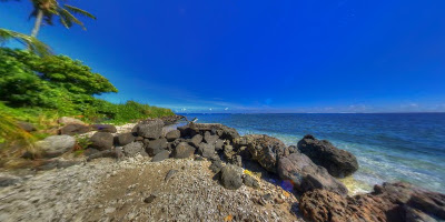 Beach Rd, Apia, Samoa