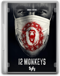 12 Monkeys Season 1 - 12 con khỉ sắt