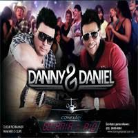 Danny e Daniel - Conexão Goiânia x Rio