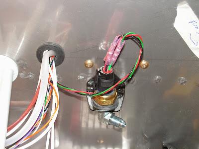 vans rv wiring harness wiring diagram online aviationstop com vans aircraft rv 12 airplane build section 45a tractor wiring harness vans rv wiring harness