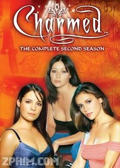 Phép Thuật 2 - Charmed Season 2 (1999) Poster