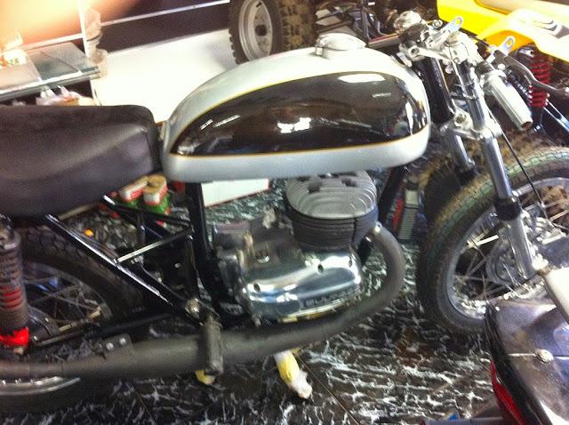 Bultaco Metralla MKII - Repaso IMG_0996