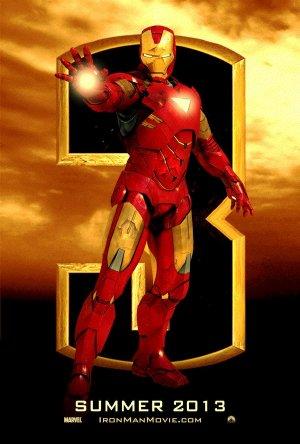 Phim Người Sắt 3 2013 - Iron Man 3