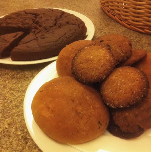 Vegan Baked Goodies