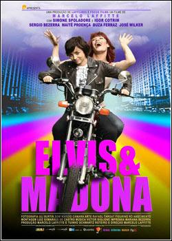 Elvis & Madona Nacional