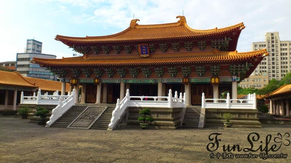 台中孔廟-13