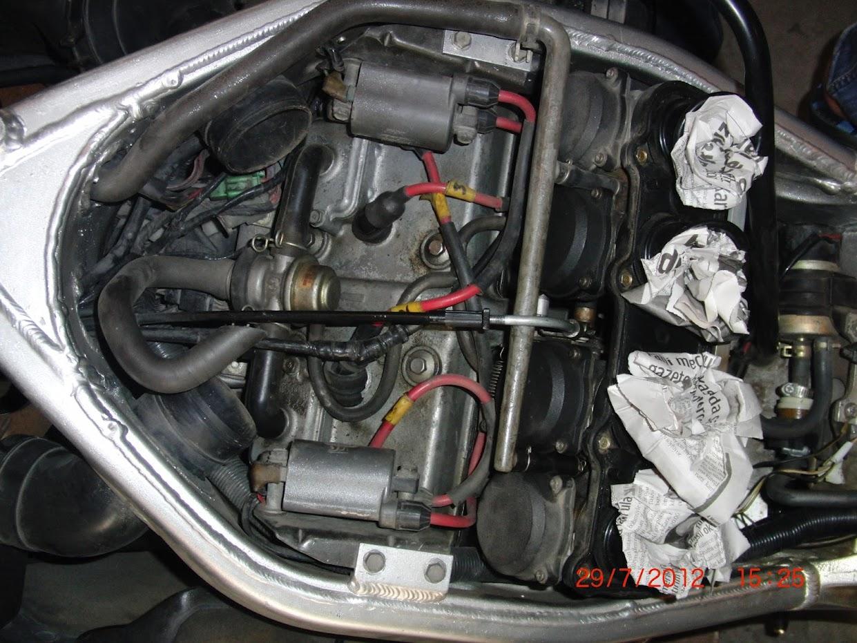 Motor 252 St Kapak Contasından Sızan Yağ I 231 In 231 246 Z 252 M Sayfa 2