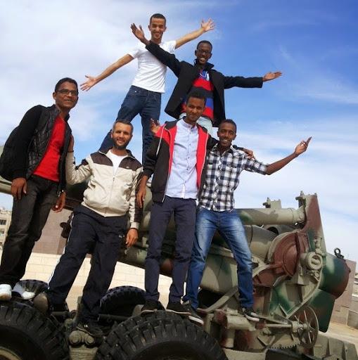 Zaki Mohamed Photo 27