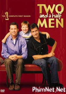 Phim Nhà Toàn Đực Rựa - Two And A Half Men