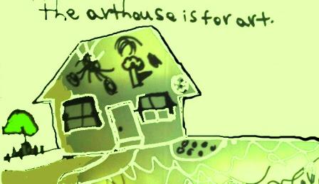 Arthouse, Marla Casselberry
