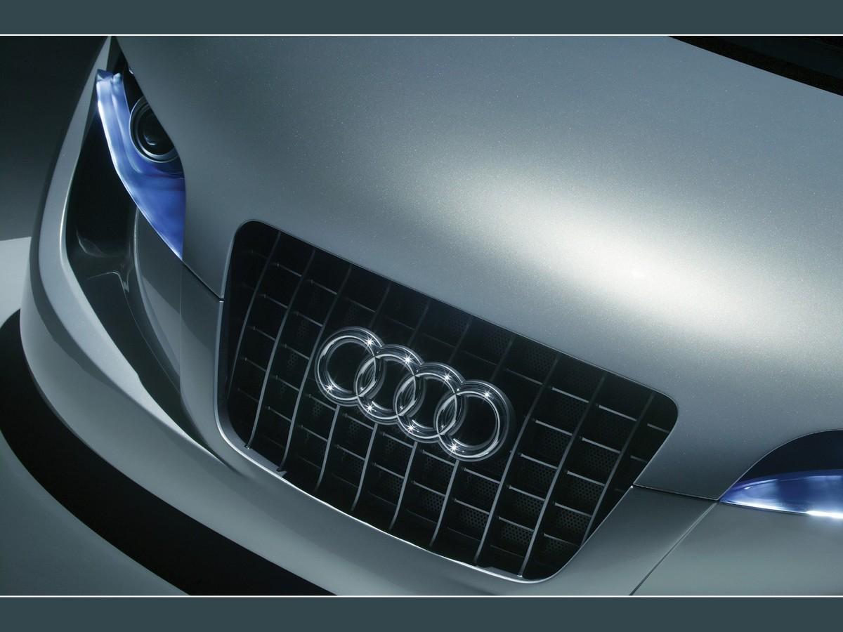 AudiPrestigious Car - Audi car symbol