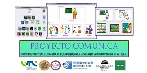 Proyecto Comunica