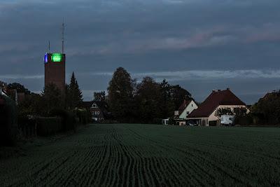Wasserturm Osterholz-Scharmbeck