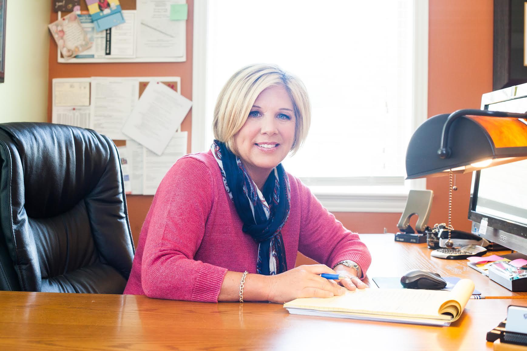Chttanooga divorce lawyer Lisa Conner (1)