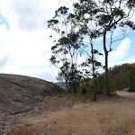 Behind Flat Rock Lookout (362999)