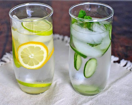 Detox recipe Weight loss