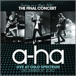 lancamentos Download   A Ha   Ending On A High Note (The Final Concert) 2011