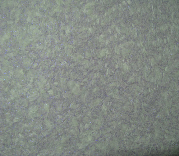 What a novel interior wall covering material !! – take a brief to look !!