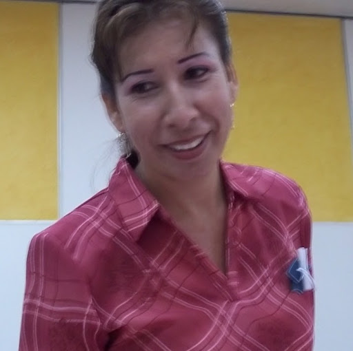 Rosa Valdovinos