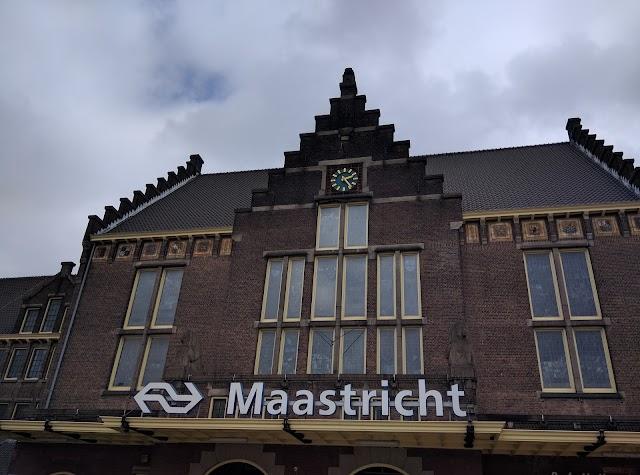 Brasserie Station Maastricht