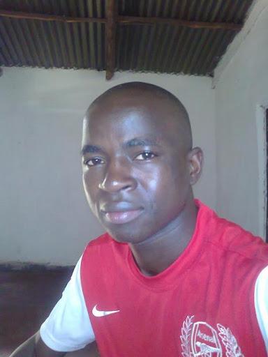 Richard Nyirongo Photo 2