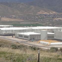 NSA Utah Data Center's profile photo
