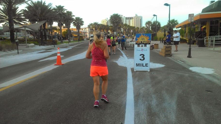 IMAG1232 Iron Girl Half Marathon 2014 {Recap}