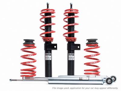 VWVortex com - THE MK6 Jetta Suspension Thread - Everything