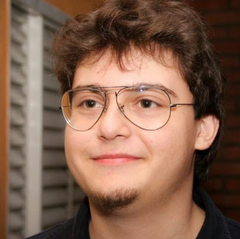 Mateus Spina