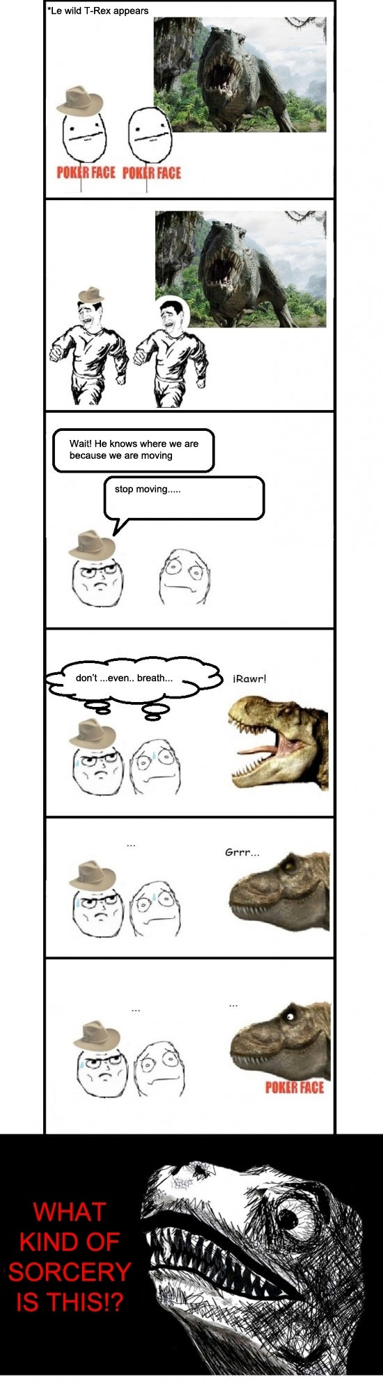 T-Rex - What Kind Of Sorcery Is This
