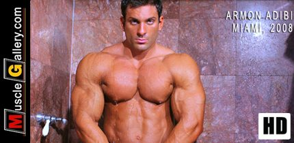 Top Male Bodybuilders