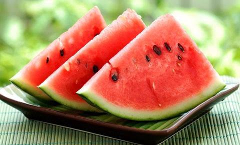 buah semangka