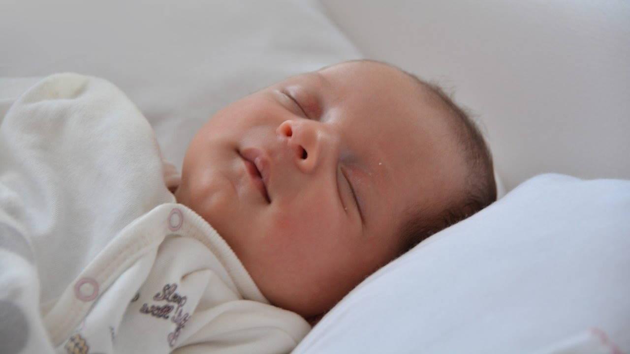 Tips to Make Babies Sleep Fast at Night
