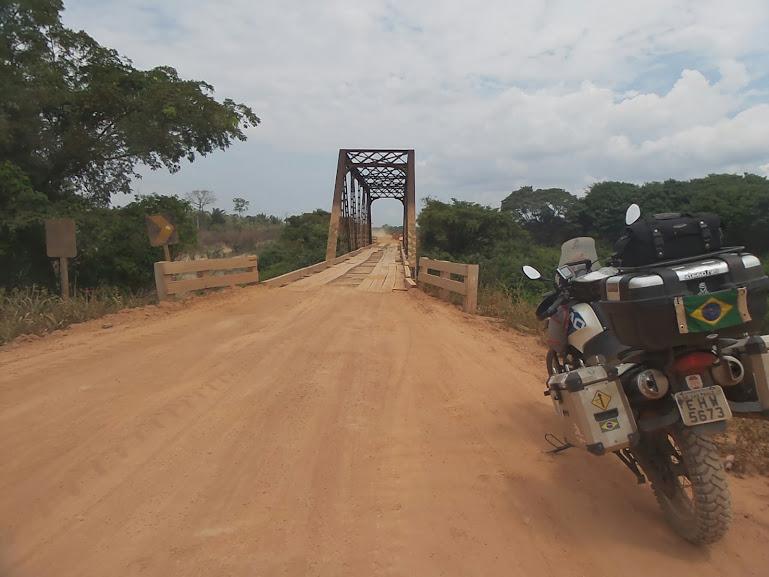 Brasil - Rota das Fronteiras  / Uma Saga pela Amazônia 14%2B-%2B39