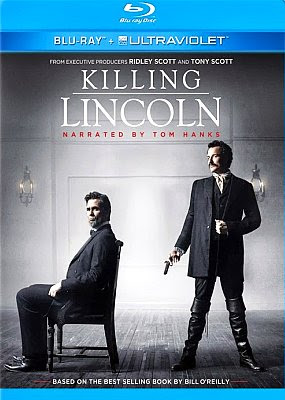 Filme Poster Quem Matou Lincoln? BDRip XviD & RMVB Legendado