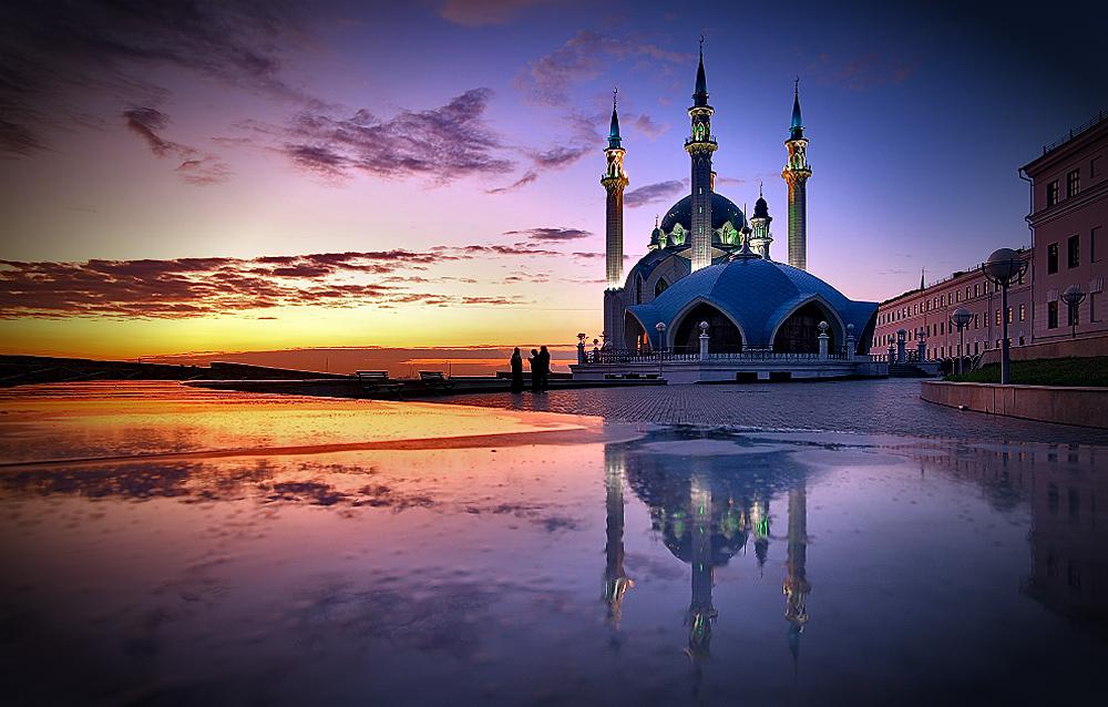 фотообои мечеть на телефон чего любима