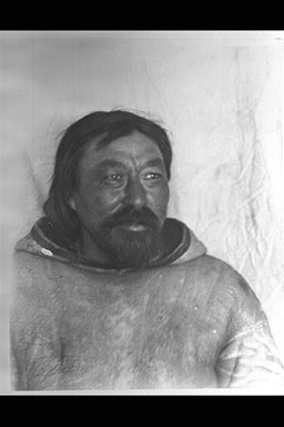 a look at the people of the inuit Ancestors of the new world had many origins they took a look at their the prehistoric people of japan the inuit appear to be a later branch from that same.