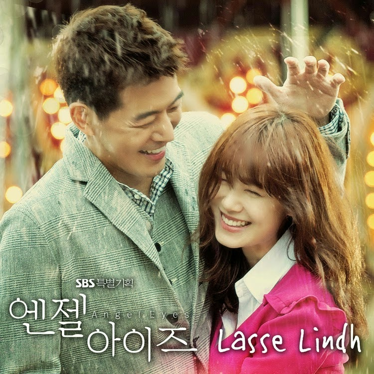 [K2Ost] Lasse Lindh (라세 린드) Run to You [Angle Eyes Ost.] free download korean song kpop kdrama ost lyric 320 kbps