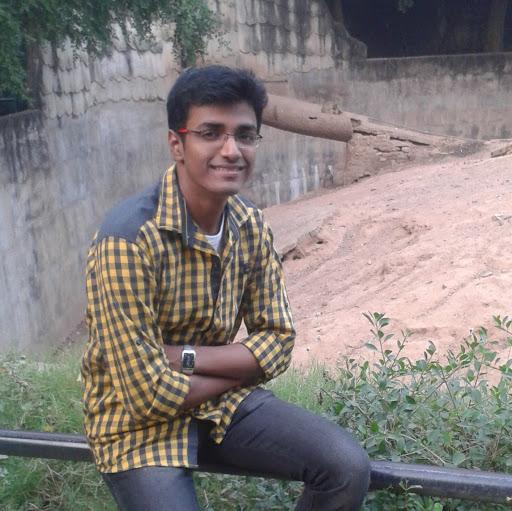 Raghav Raipuria