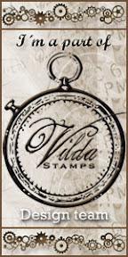 Vilda Stamps (Past) 09.2010 - 01.2012