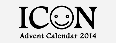 """ICON"" Advent Calendar 2014"