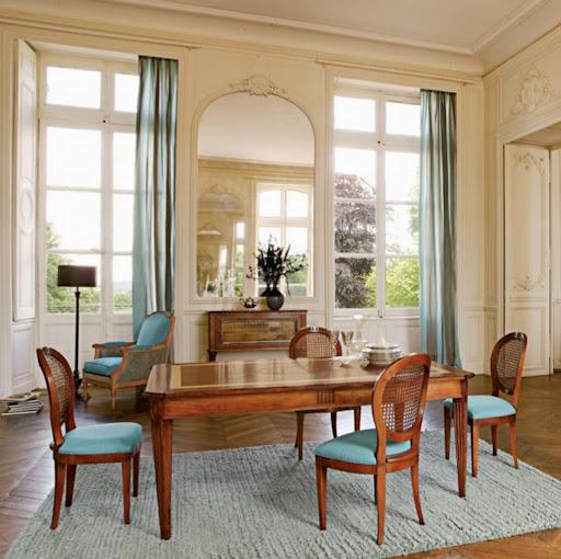 Utuy Design: casual dining room ideas