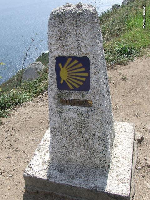 Cabo Fisterra e Santiago de Compostela 18 e 19/09/2012 DSCF5253