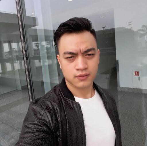 Dzung Anh Nguyen