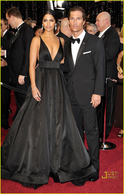 camila alves oscars. camila alves oscars dress.