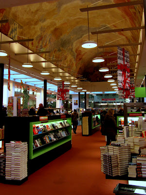 Munich bookshop