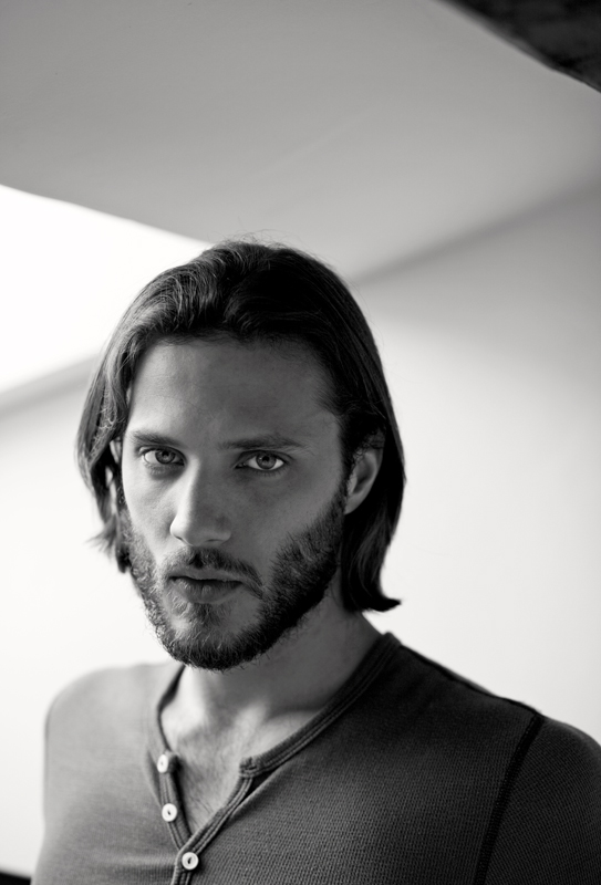 Samuele Fragacomo by Sam Scott Schiavo, 2012
