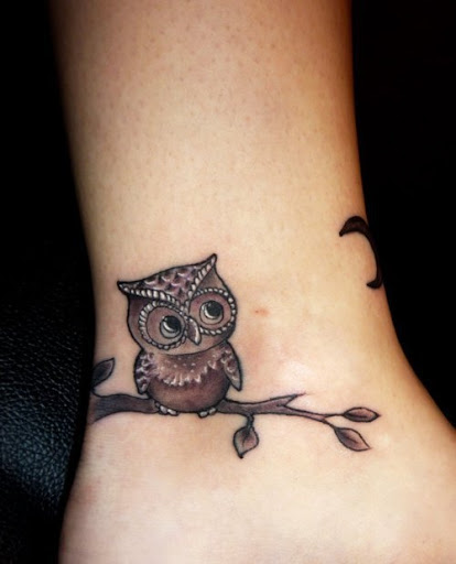 50 Awesome Small Tattoos Pictures