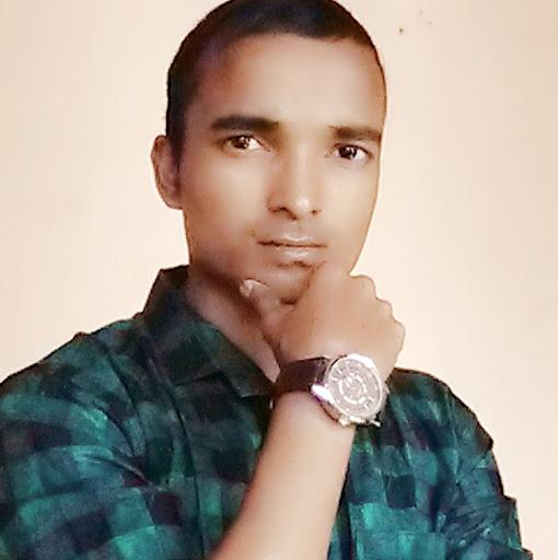 Milind Kamble picture