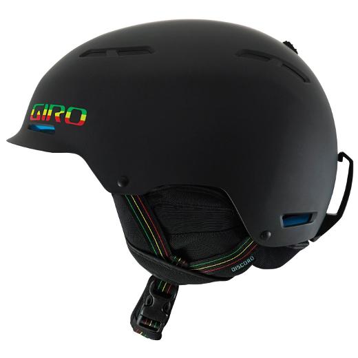 Giro Discord Snowboard Helmet - image